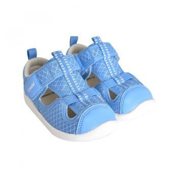 Sandals tập đi cho bé Combi