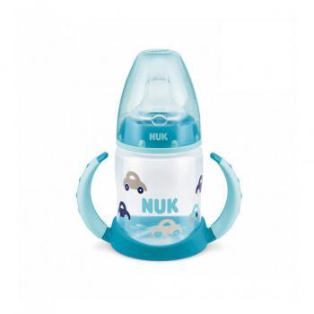 Bình tập uống chống đổ NUK 150ml