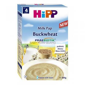 Bột sữa dinh dưỡng kiều mạch HiPP