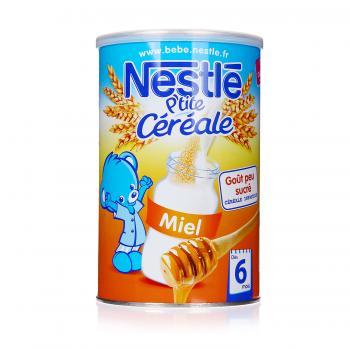 Ngũ cốc pha sữa vị mật ong Nestlé