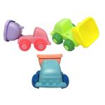 Mô hình Xe tải Safe & Soft Toyroyal