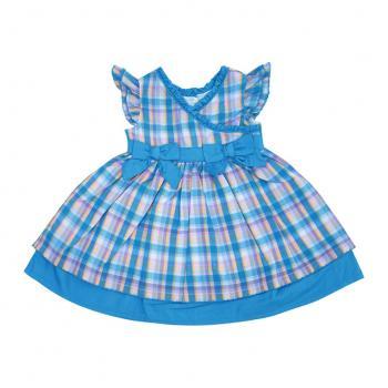 Đầm bé gái GirlyOne DA0708-V33