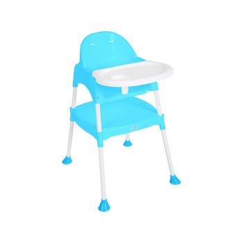Bộ ghế ăn và bàn ăn Babybum