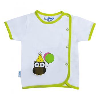 Áo cho bé Lovely QA-0014 tay ngắn